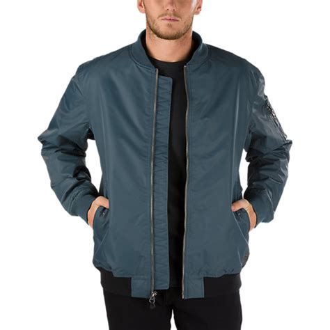 Jaket Vans kilroy bomber jacket shop jackets at vans