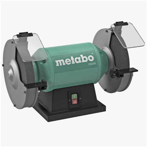 metabo bench grinder 3ds max bench grinder metabo ds