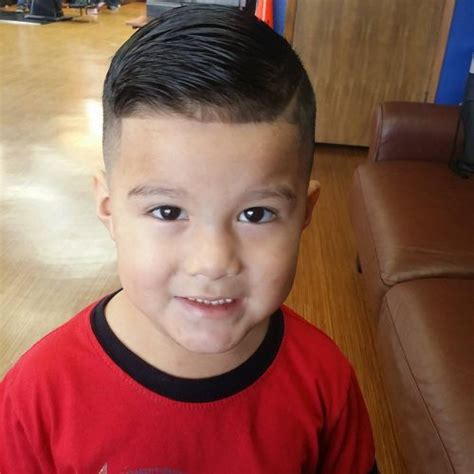 boy haircut styles that barbers use 40 sweet little boy haircuts most parents prefer