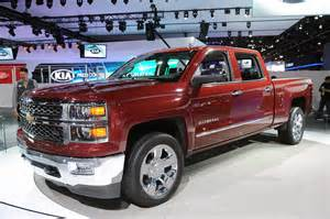 2014 chevrolet silverado ltz detroit 2013 photo gallery