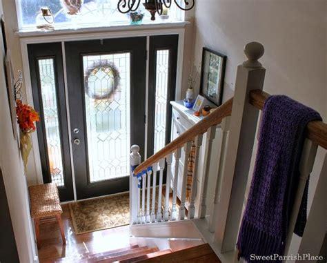 Decorating A Bi Level Home Split Level Foyer Decorating Ideas Pilotproject Org