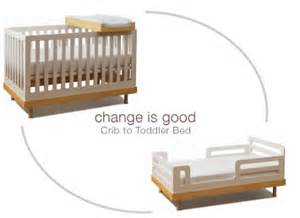 sparrow crib toddler bed furniture