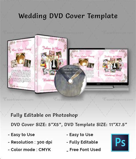 Wedding Dvd Cover Template 28 Free Premium Download Dvd Design Templates Free