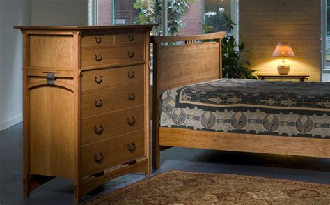 asian style handmade bedroom furniture new