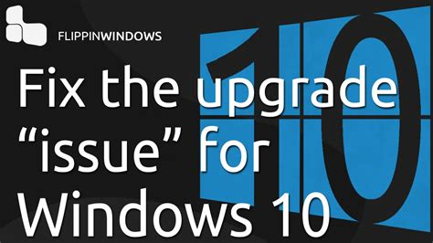 reserve windows 10 upgrade today fix windows 10 missing reserve icon upgrade now youtube