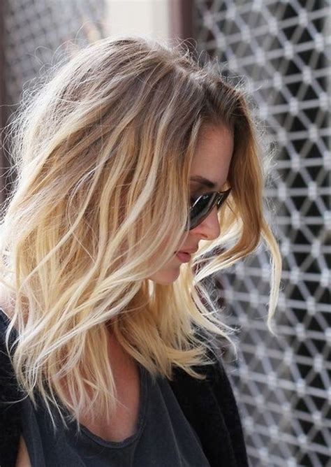 8 hairstyles that look way better on second day hair 69 gorgeous ways to make layered hair pop
