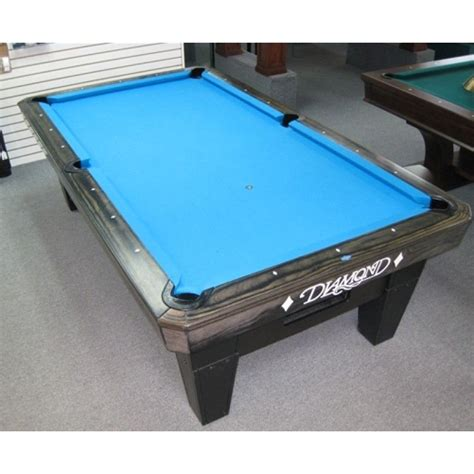 pro am 9ft pool table central bangkok region