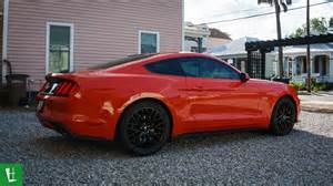 glass wrap 2015 ford mustang gt 5 0 window tinting 6