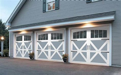 Garage Door Just Buzzes How To Paint A Garage Door In 7 Simple Steps