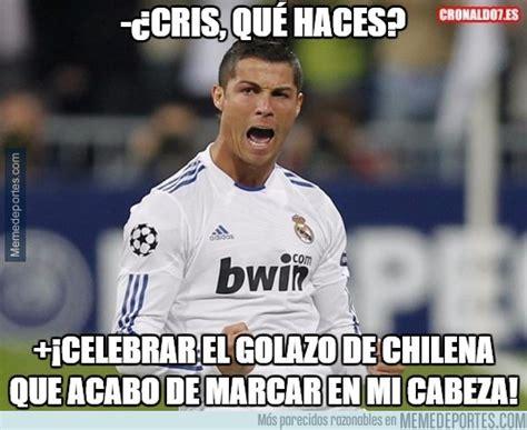 Memes Real Madrid - los memes graciosos del real madrid malmo chions 2015