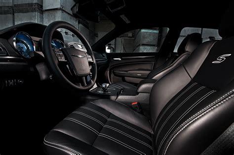 Chrysler 300s Interior by 2013 Chrysler 300s Front Interior Photo 6