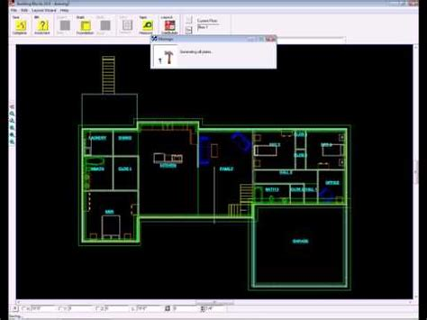 home design software overview building tools home design software building blocks youtube