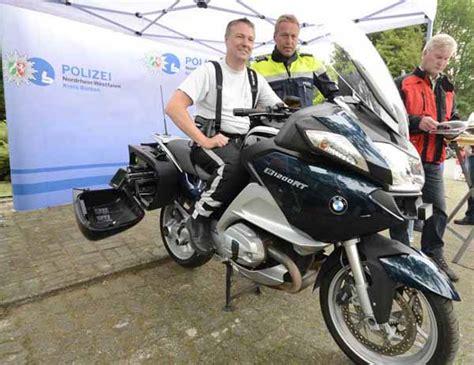 Fahrsicherheitstraining Motorrad Wesel by Veranstaltungen Verkehrswacht Des Kreises Borken