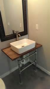 Sink Vanity Piping The World S Catalog Of Ideas