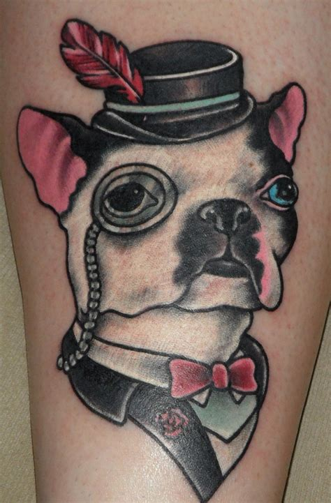 tattoo prices boston 17 best images about boston terrier tattoos on pinterest