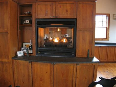 Two Sided Gas Fireplace Insert by 17 Best Images About Ideas For The House On Fireplace Inserts Floating Homes And