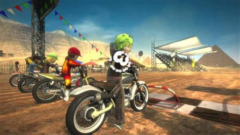like motocross madness motocross madness xbox live arcade gameplay