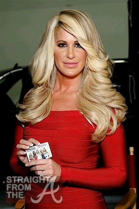 hairstyles wigs on the ladies on housewives from atlanta even though they re all wigs kim zolciak s hair is always