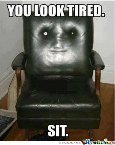 Meme Chair - the suffragette scandal brothers sinister 4 by