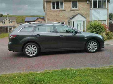 mazda 6 estate for sale mazda 6 estate diesel 2 2 ts av10ysg car for sale