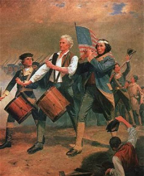 fife and drum webring home page