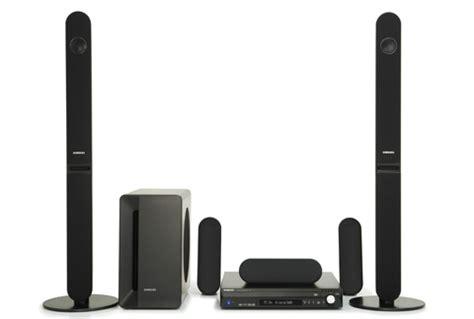 samsung ht tx  disc home theater surround sound system