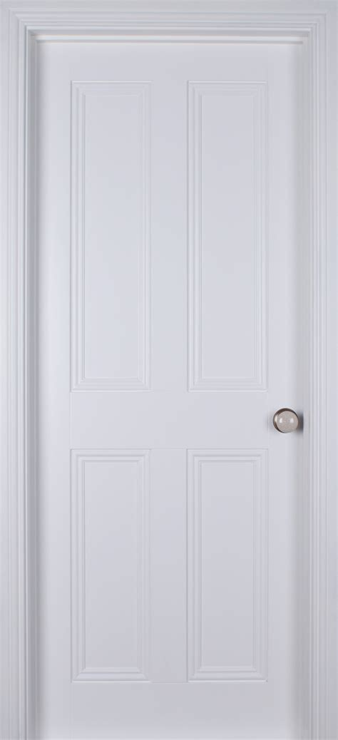 doors white ardmore 4 panel white primed 40mm doors