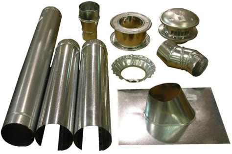Mr Heater 4 Inch Vertical Vent Kit For Big Maxx Mhu75lp