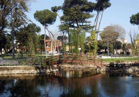 roma capitale sito istituzionale villa paganini
