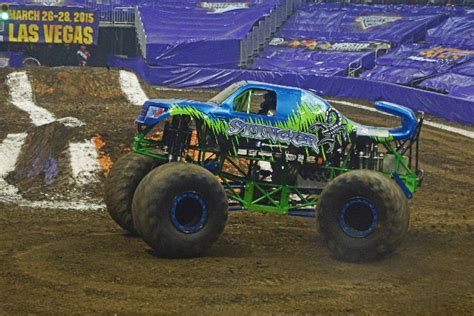monster truck jam columbus ohio george balhan mohawk warrior monster truck facebook