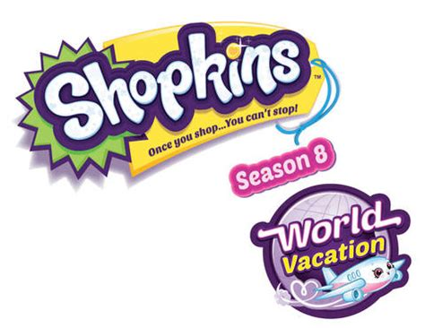 Summer Travel Season Is Officially Way by Shopkins Season 8 World Vacation Launched Mynewsroom