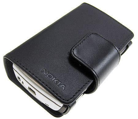 Casing Hp Nokia N95 nokia n95 nokia cp 191 n95 carry black