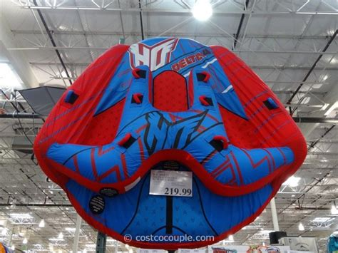 ho sports delta 4 towable - Boat Tubes At Costco