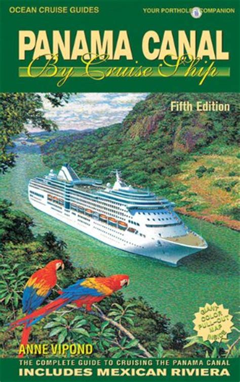 caribbean by cruise ship 8th edition the complete guide to cruising the caribbean cruise guides books cheapest copy of panama canal by cruise ship the complete