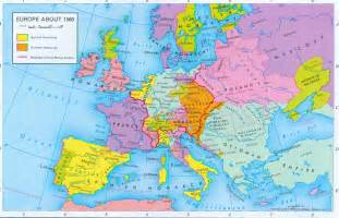 Western European Map by Western Europe Quotes Quotesgram