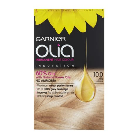 garnier olia hair color review garnier olia hair colour 7 13 beige