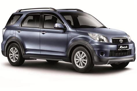 Toyota Tush Suzuki Vitara Or Toyota To Buy A 5 Seater Or A 7
