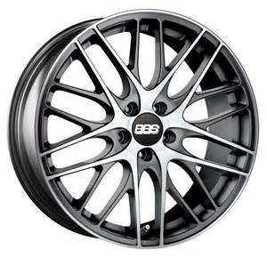 Truck Alloy Wheels Uk Bbs Cs 5 Satin Anthracite With Cut Alloy