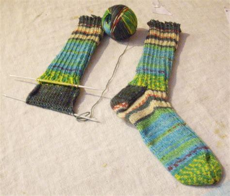 heel flap knitting fibre friday how to knit socks joybilee farm diy