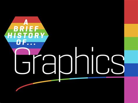 graphics design youtube video a brief history of graphics youtube