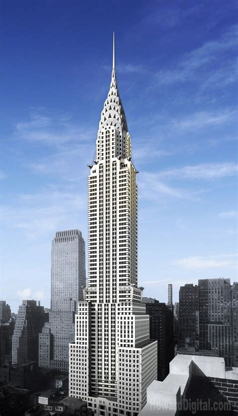 chrysler building architecture nyc chrysler building architecture