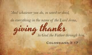 Verse About Thanksgiving Gallery For Gt Thanksgiving Scriptures