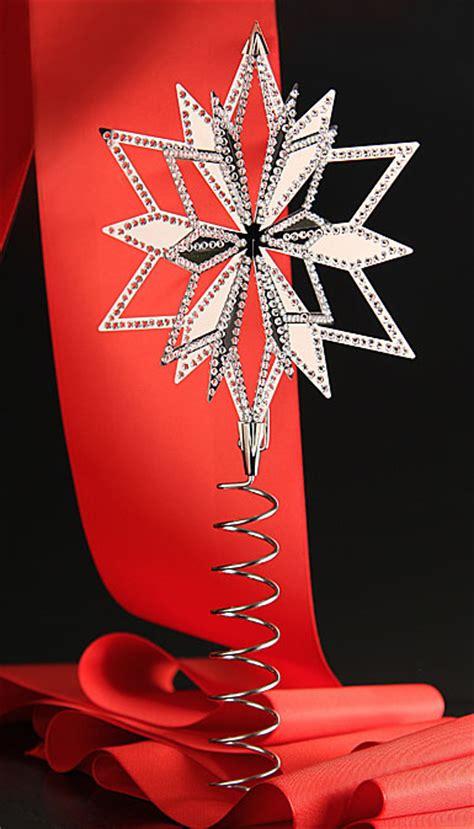swarovski christmas star tree topper