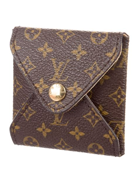 louis vuitton mini monogram jewelry case accessories
