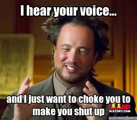 Meme Voice - your annoying voice