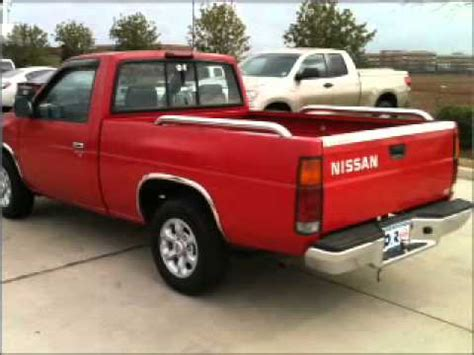 nissan pickup 1997 1997 nissan pickup bossier city la youtube