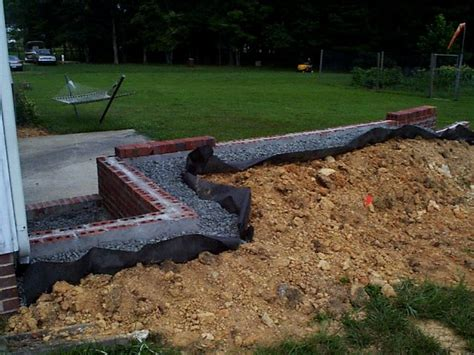 Chapter 1 Retaining Wall Garden Wall Foundations