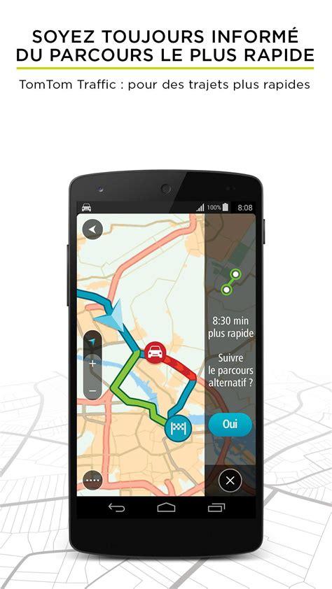 tom tom mobile tomtom go mobile carte hors ligne infotrafic et radars