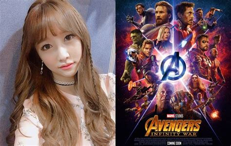 film coco tayang kapan idol rookie ini bakal wawancarai 4 bintang avengers