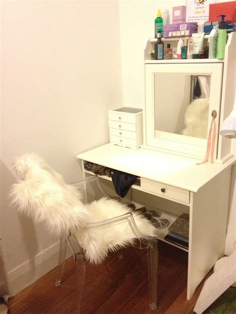 Vanity Table On A Budget Lucii My Diy Budget Vanity Dressing Table With Ikea